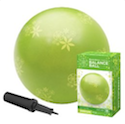 Fitness Balls from Target